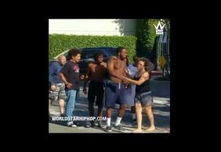 Bully Beatdown - Video | eBaum's World