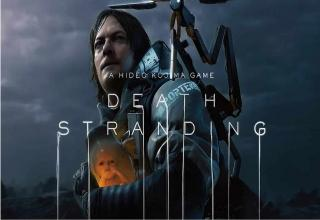 video game dunkey review of death stranding