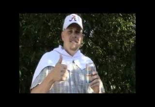 Guy Nails The Chris Farleymatt Foley Halloween Costume Video