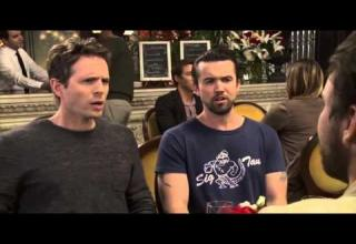 """""""Then the aids ruined everything..."""" Outtakes from one of the best shows ever."""